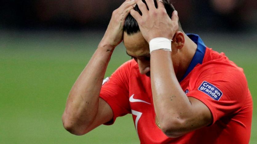 Chile está disconforme con el hotel donde van a concentrar antes de enfrentar a Perú