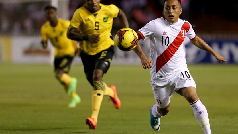 Selección Peruana:¿Qué le dijo Paolo Guerrero a Christian Cueva por teléfono?