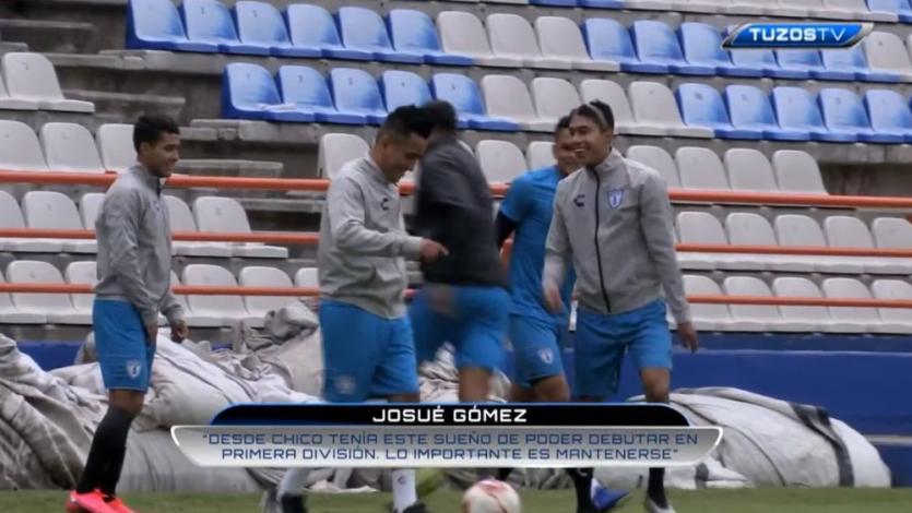 México: Christian Cueva ya entrena con Pachuca mientras FIFA resuelve su caso con Santos (VIDEO)