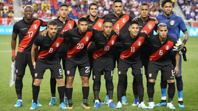 Selección Peruana: los 5 jugadores de la bicolor más cotizados en el mercado según Transfermarkt (FOTOS)