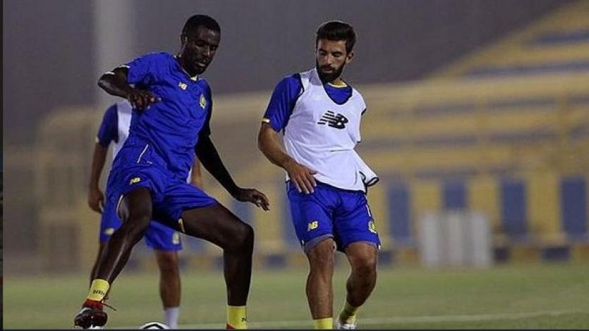 Christian Ramos no seguiría en Al Nassar, según prensa saudí