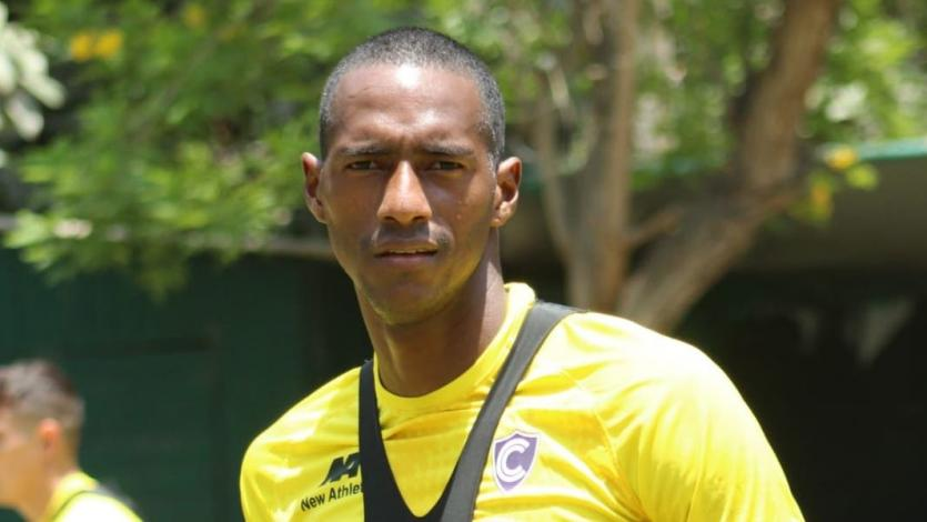 Abdiel Ayarza: