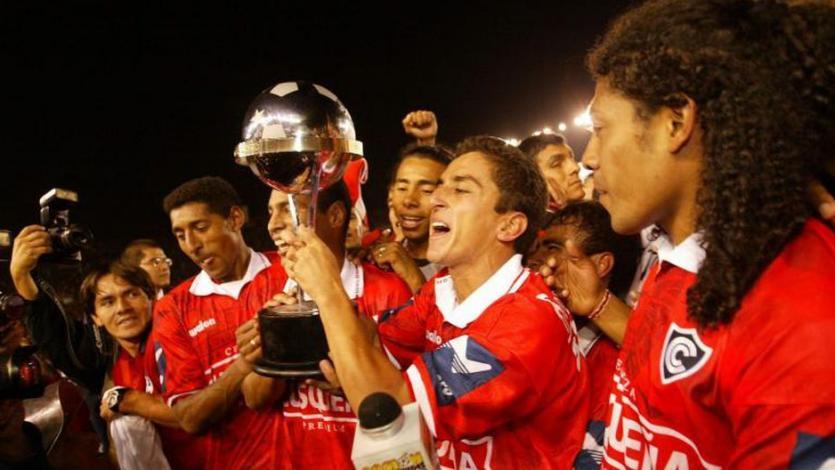 Cienciano: hace 16 años el 'Papá' se coronó campeón de la Copa Sudamericana (VIDEO)