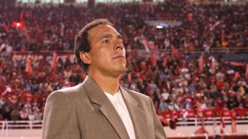 Sí se puede: un día como hoy nació el recordado Freddy Ternero