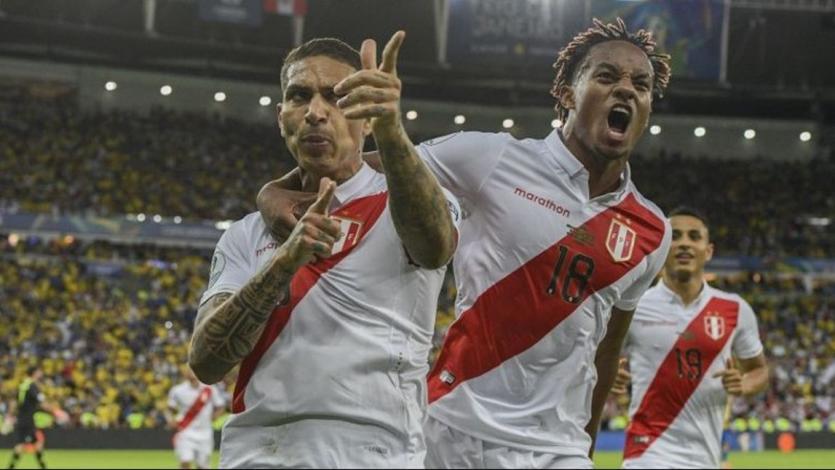 Eliminatorias Qatar 2022: calendario completo de la Selección Peruana