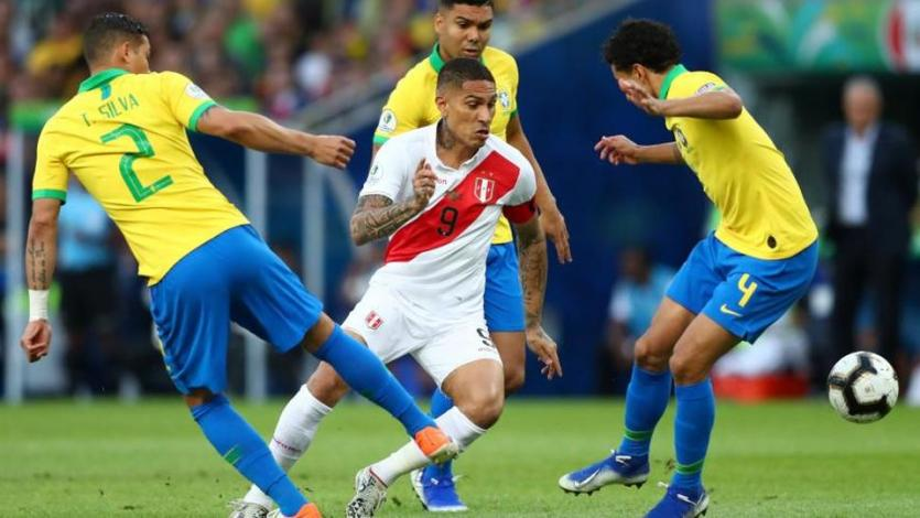 Clasificatorias Catar 2022: FIFA decidió suspender la primera jornada