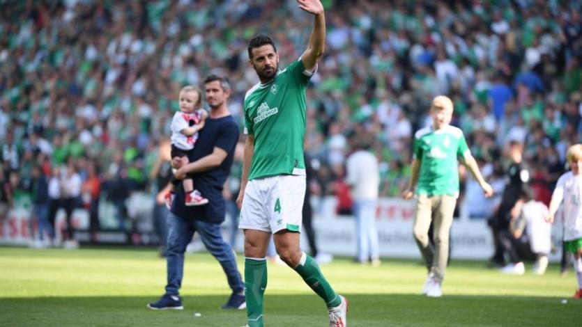 Werder Bremen: Claudio Pizarro se convirtió en el peruano con más goles en toda la historia