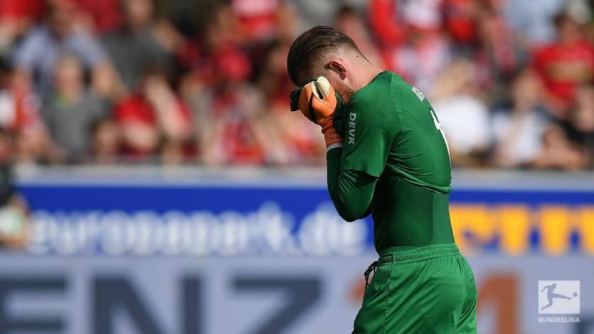 Bundesliga: Colonia, con Claudio Pizarro, perdió la categoría