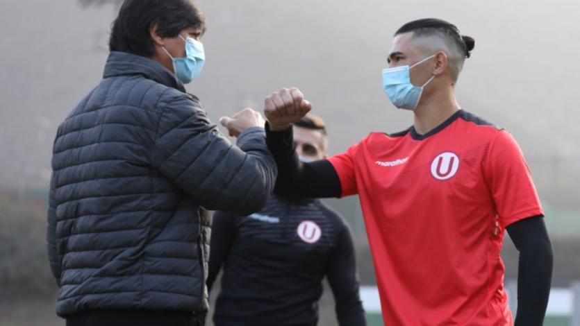Universitario: Ángel Comizzo inició su tercera etapa como entrenador 'crema'