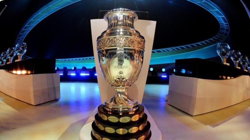 Copa América 2020: el torneo comenzará en Argentina y terminará en Colombia