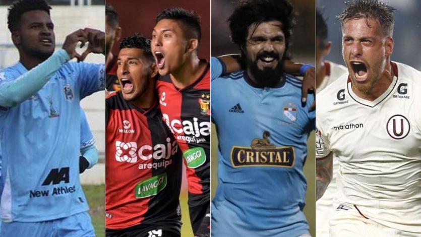 Copa Bicentenario en vivo por GOLPERU: fecha y hora de todos los partidos de los octavos de final