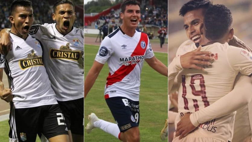 Copa Bicentenario: fecha, hora y estadio de todos los partidos de cuartos de final