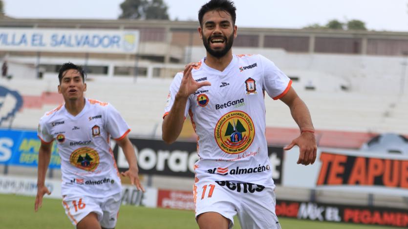 Leandro Sosa: