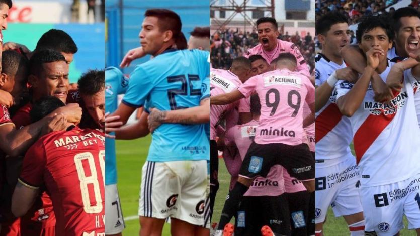 Copa Bicentenario: este fin de semana se disputarán los octavos de final del campeonato