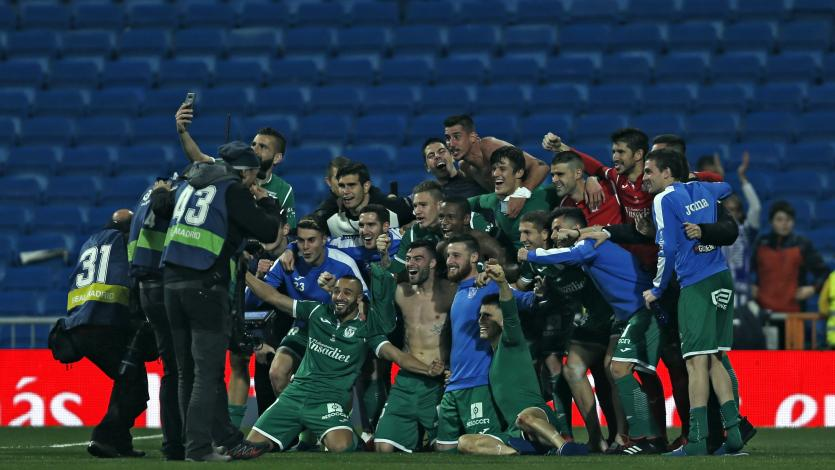 Copa del Rey: Mañana se conocerán los cruces de semifinales