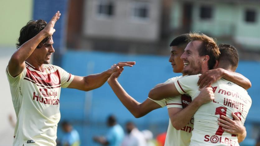 Universitario: fecha y hora confirmadas para todos sus partidos de Copa Libertadores 2021