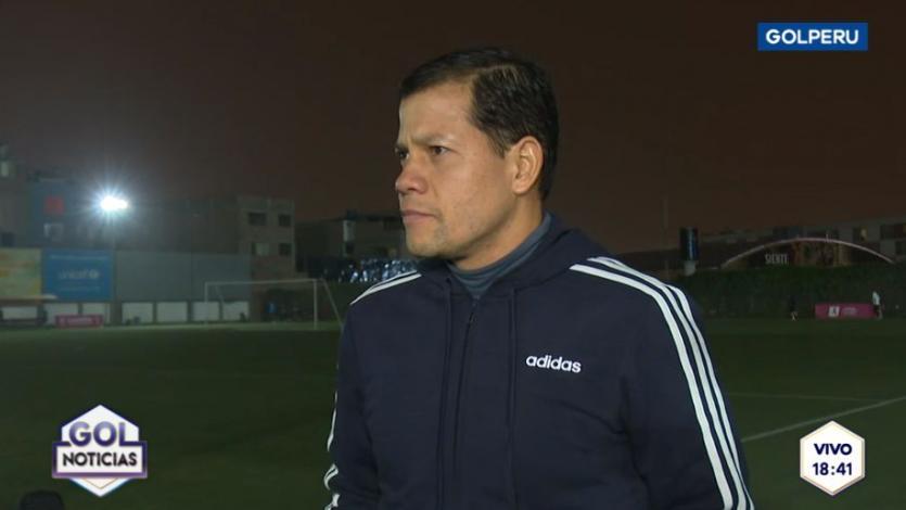 Copa Libertadores: Víctor Hugo Carrillo se prepara para arbitrar a River Plate y Cerro Porteño (VIDEO)