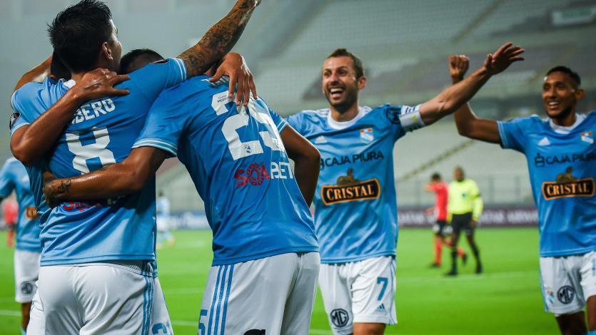 Sporting Cristal: ¿Qué necesitan los celestes para clasificarse a la Copa Sudamericana?