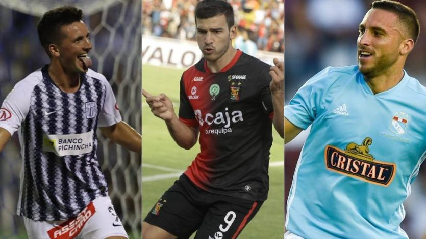 Copa Libertadores: árbitros confirmados para Alianza Lima, Melgar y Sporting Cristal
