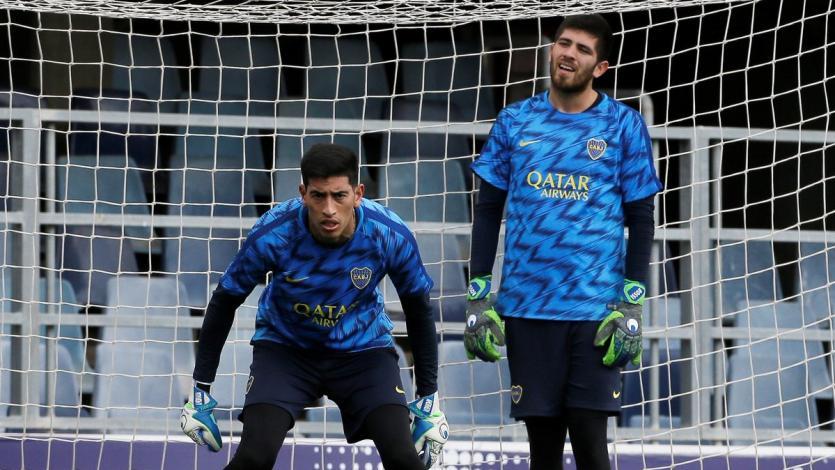 Copa Libertadores: Boca Juniors presenta su lista de concentrados para la final