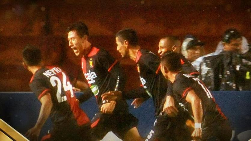Copa Libertadores: FBC Melgar derrotó a Caracas y se acerca a la fase de grupos