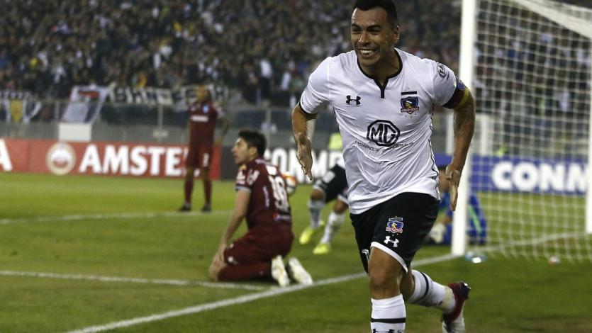 Copa Libertadores: Colo Colo deja el Grupo 2 abierto