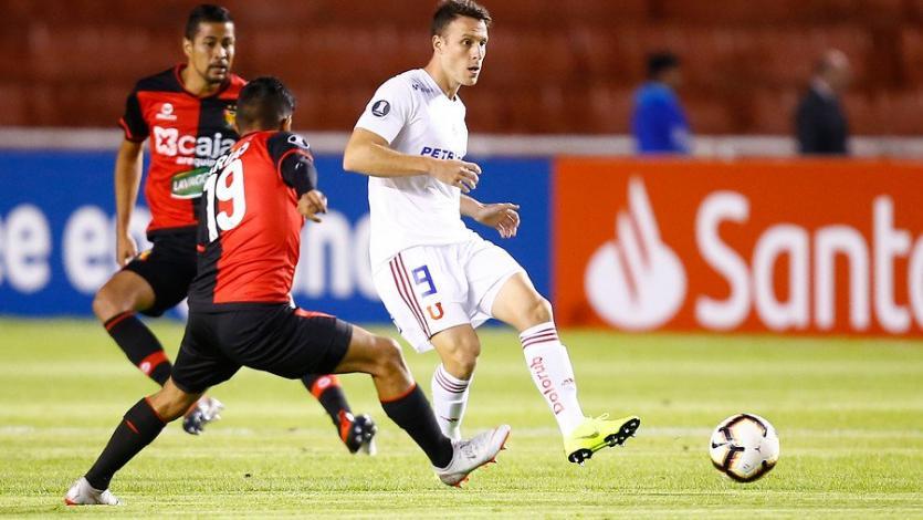 Copa Libertadores: FBC Melgar se juega la clasificación en Chile (4:15 p.m.)