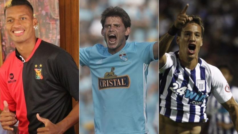 Copa Libertadores: fecha y hora del debut de Melgar, Sporting Cristal y Alianza Lima