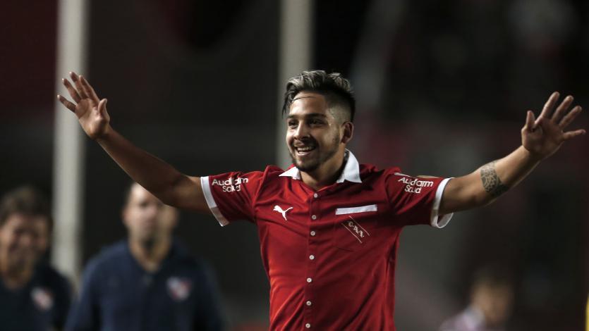 Copa Libertadores: Independiente ganó y clasificó a octavos de final