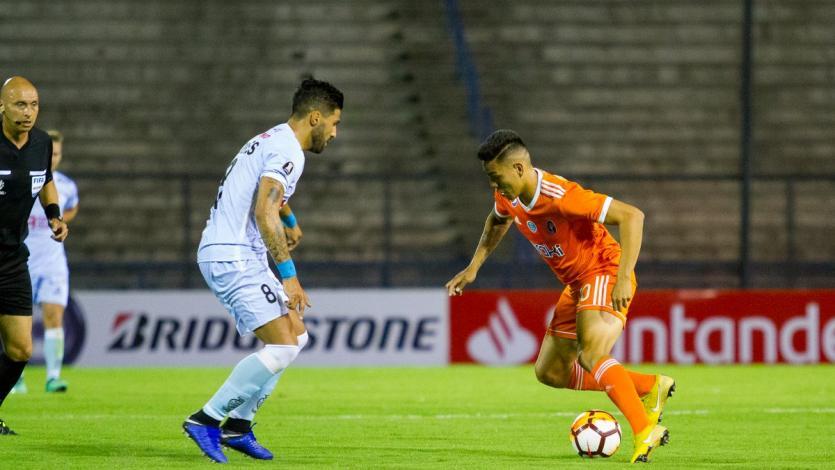 Copa Libertadores: Real Garcilaso se juega la clasificación en Cusco (6:30 p.m.)