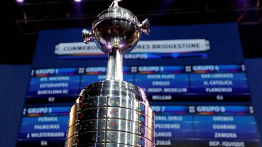 Copa Libertadores: mira todos los goles de los partidos del jueves (VIDEO)