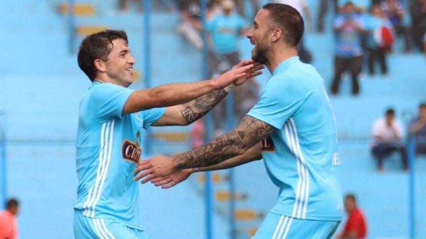 Sporting Cristal es el nuevo campeón del Torneo Apertura