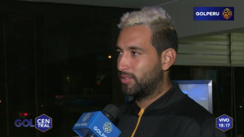 Víctor Salas: