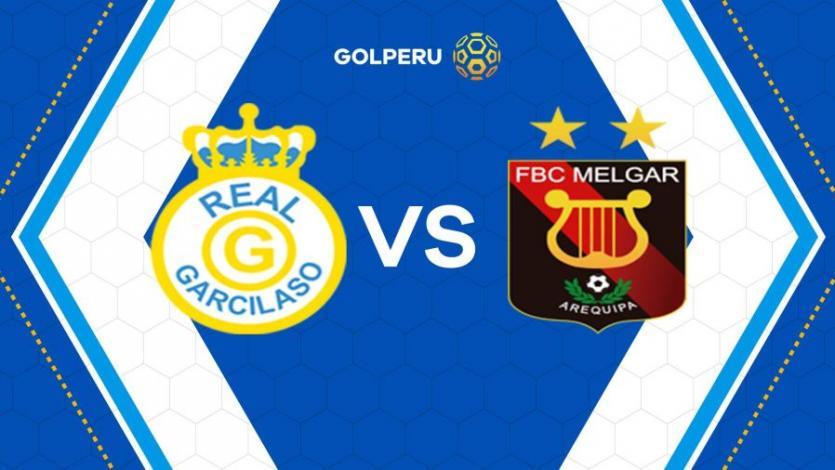 Real Garcilaso y FBC Melgar cierran la jornada en el Cusco
