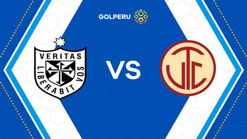 Copa Movistar: San Martín debuta en el Torneo Apertura frente a UTC
