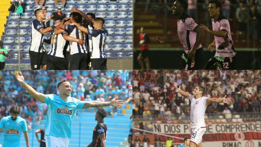 Copa Movistar: Todo lo que debes saber de la fecha 14