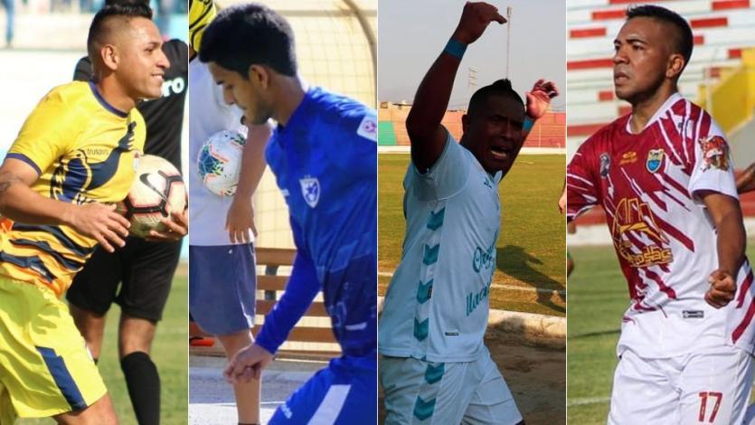 Copa Perú: resultados de la vuelta en cuartos de final y clasificados a la finalísima 2019
