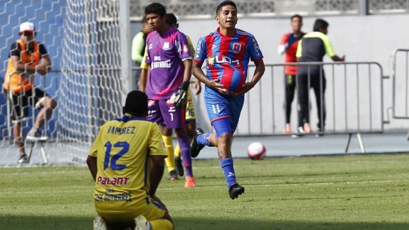 Copa Perú: Alianza Universidad goleó a Santos FC y sumó su segundo triunfo