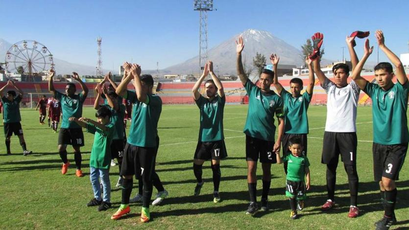 Copa Perú: se definieron las llaves del repechaje