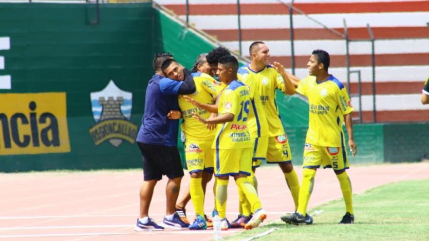 Copa Perú: Santos FC se cobró su revancha y venció a UDA