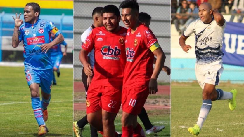 Copa Perú: estos son los resultados de los 25 partidos de la primera fecha de la Etapa Nacional