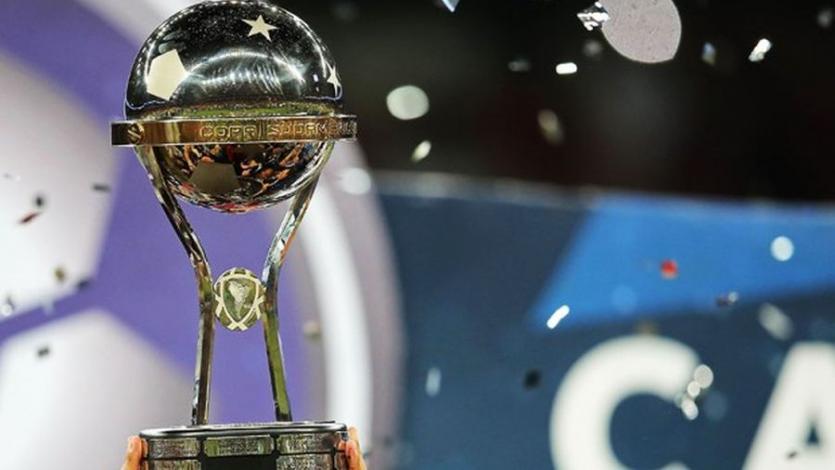 Copa Sudamericana: Resultados del día