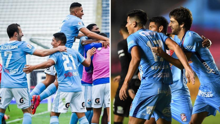 Copa Sudamericana: Sporting Cristal enfrentará a Arsenal en octavos de final
