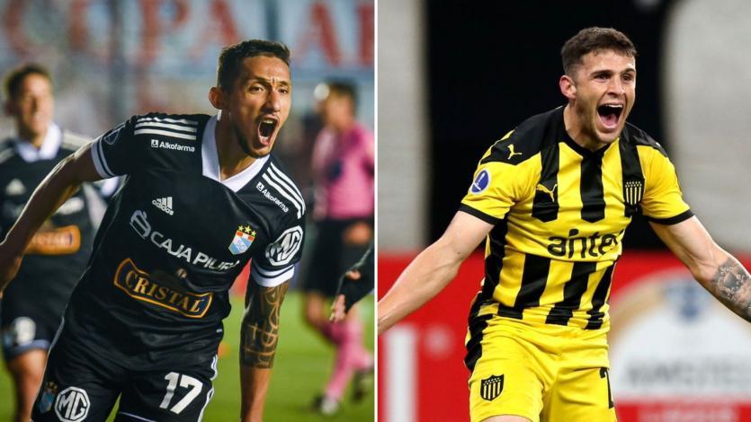 Sporting Cristal vs Peñarol: todo lo que debes saber sobre la llave de Cuartos de final de la Copa Sudamericana