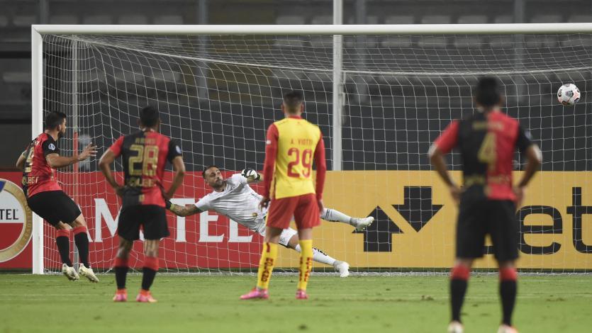 Copa Sudamericana: este sería el once de FBC Melgar para enfrentar a Athletico Paranaense (VIDEO)