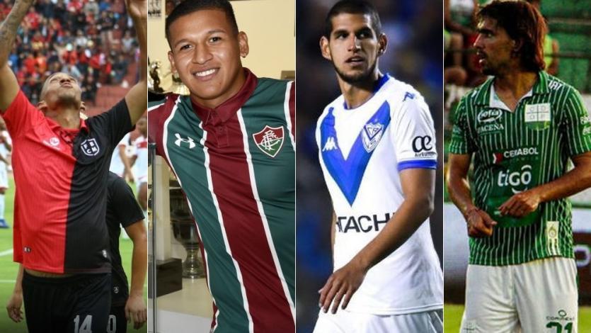 Copa Sudamericana: fecha, hora y estadio de todos los partidos de la semana por la fase 1