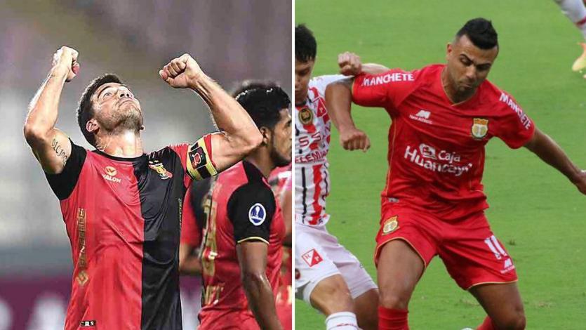 Copa Sudamericana: así quedaron FBC Melgar y Sport Huancayo en la tabla de posiciones tras la segunda fecha