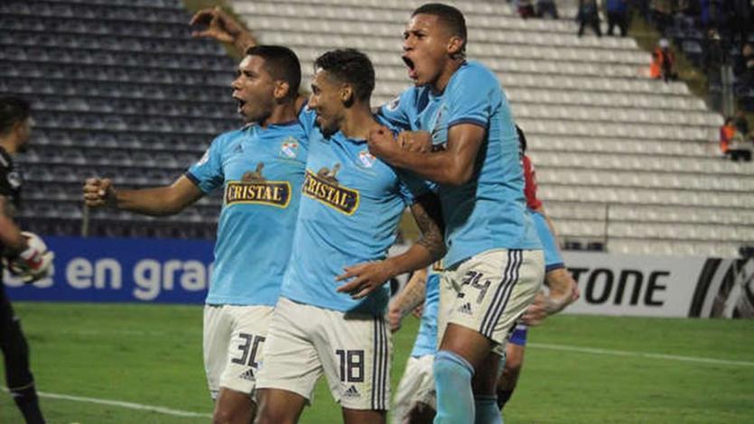 Copa Sudamericana: Sporting Cristal y sus convocados viajaron para medirse con Zulia