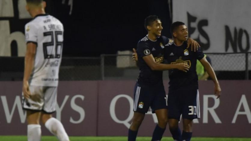 Copa Sudamericana: Sporting Cristal se mide con la Unión Española en Chile (7:30 p.m.)