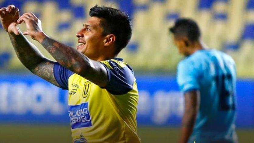 Copa Libertadores: Sporting Cristal cayó en su estreno frente a la U. de Concepción